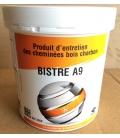 Bistre A9 pot 1kg