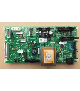 Carte électronique MCZ