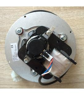 Extracteur LN2 avec encodeur pour poêle et inserts MCZ