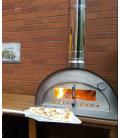 Four à pizza Montana Evo