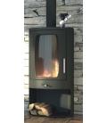 Ventilateur poêle à bois