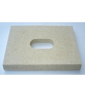 Déflecteur vermiculite CADEL