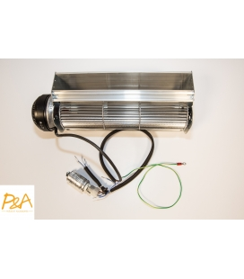 Ventilateur d'air MCZ 41451001701