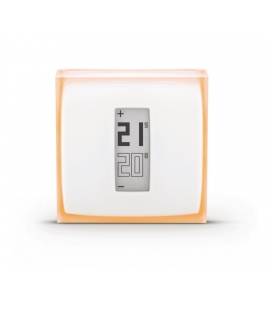 Netatmo thermostat intelligent pour poeles