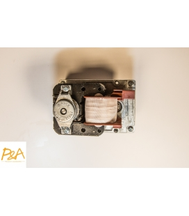 Motoréducteur KAUSIFLAM 2,5 rpm
